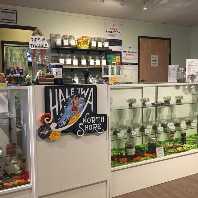 store photos Emerald City Dispensary
