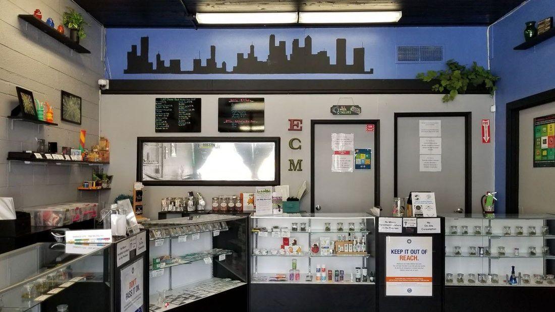 store photos Emerald City Medicinal