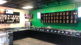 store photos Emerald Elite THC