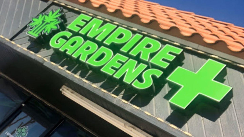 store photos Empire Gardens