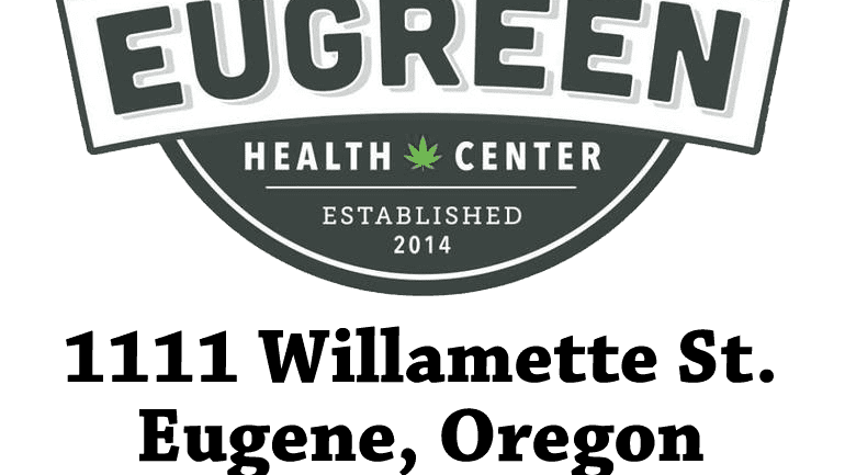 store photos Eugreen Health Center - Willamette St