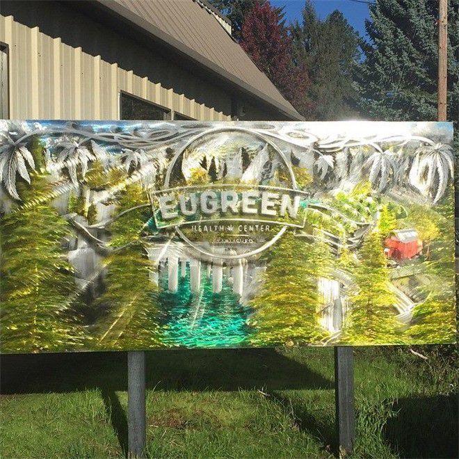 store photos Eugreen Health Center - Obie St.