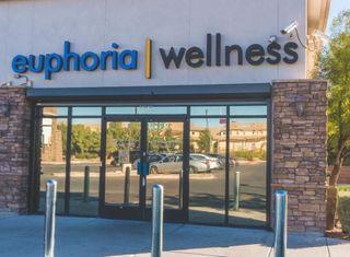 store photos Euphoria Wellness - Marijuana Dispensary