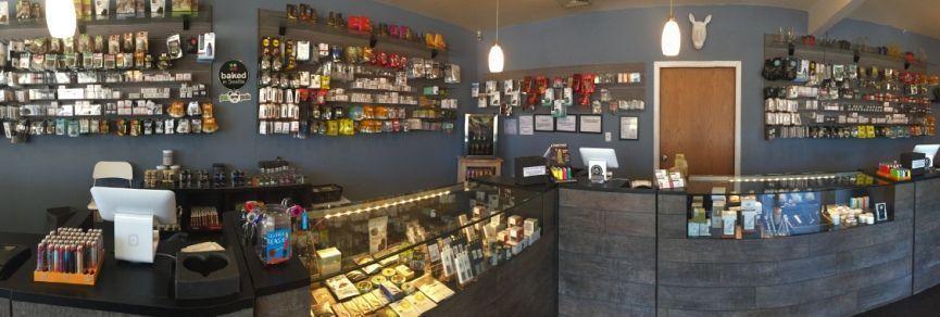 store photos Euphorium in Covington