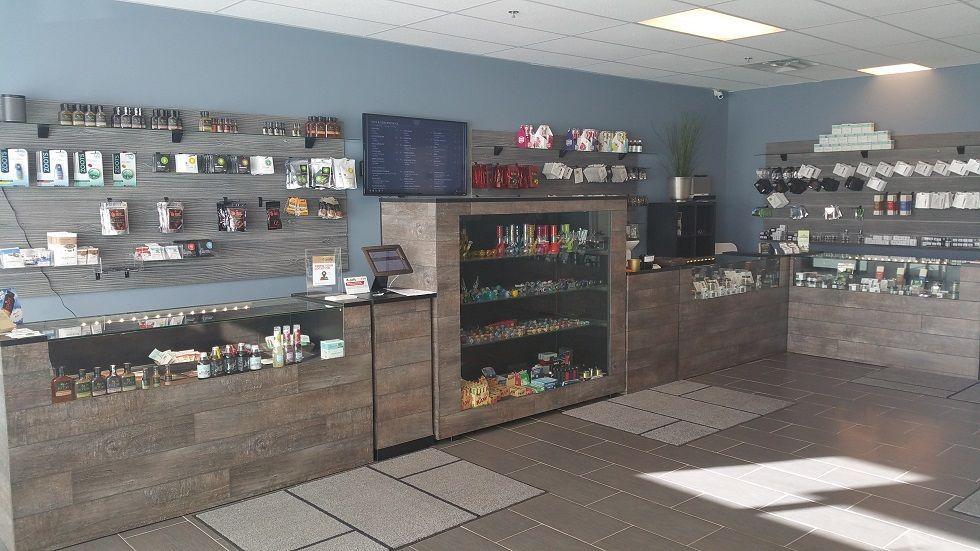store photos Euphorium in Lynnwood