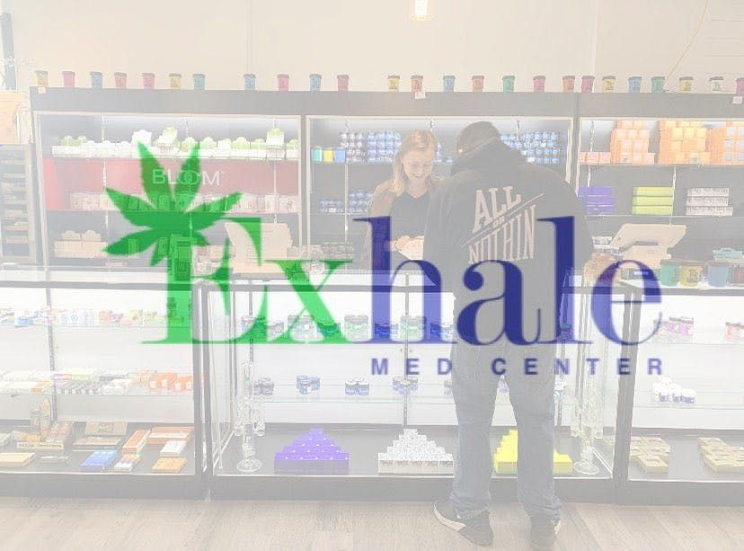 store photos Exhale Med Center