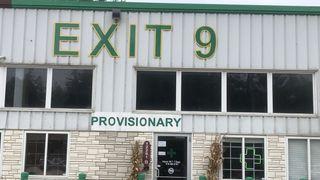 store photos Exit 9 Provisionary