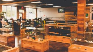 store photos Fire Leaf Dispensary - Norman
