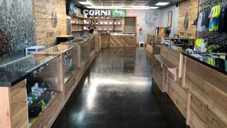 store photos Fire Leaf Dispensary - South OKC