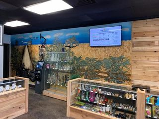 store photos Fire Leaf Dispensary - SW 104th Street