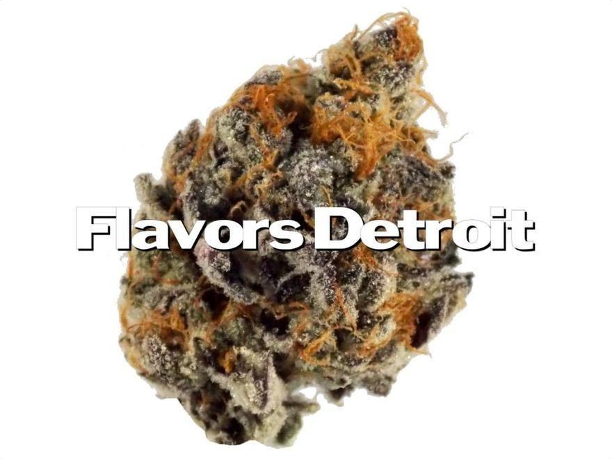 store photos Flavors Detroit
