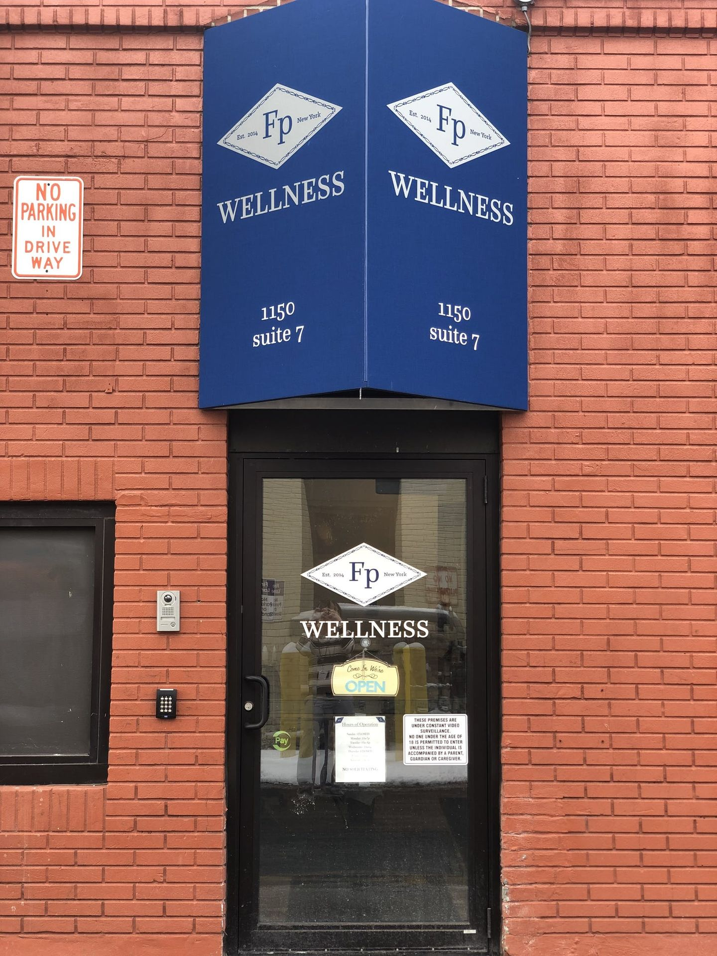 store photos Fp Wellness - Rochester