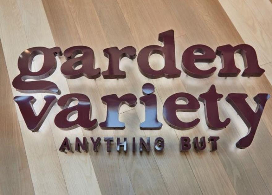 store photos Garden Variety - Ellice Ave