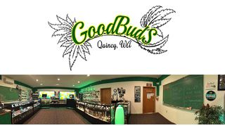 store photos GoodBuds - Quincy