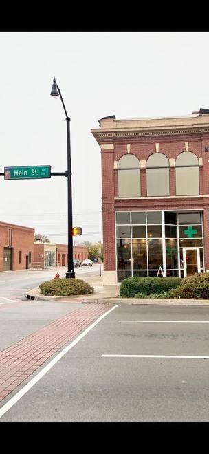 store photos Green Buffalo - Downtown