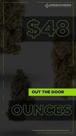 store photos Green Cross Cannabis Emporium - North