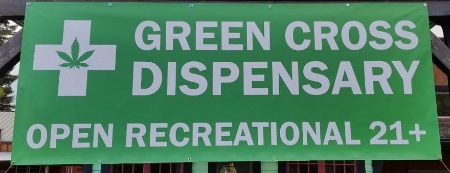 store photos Green Cross Dispensary