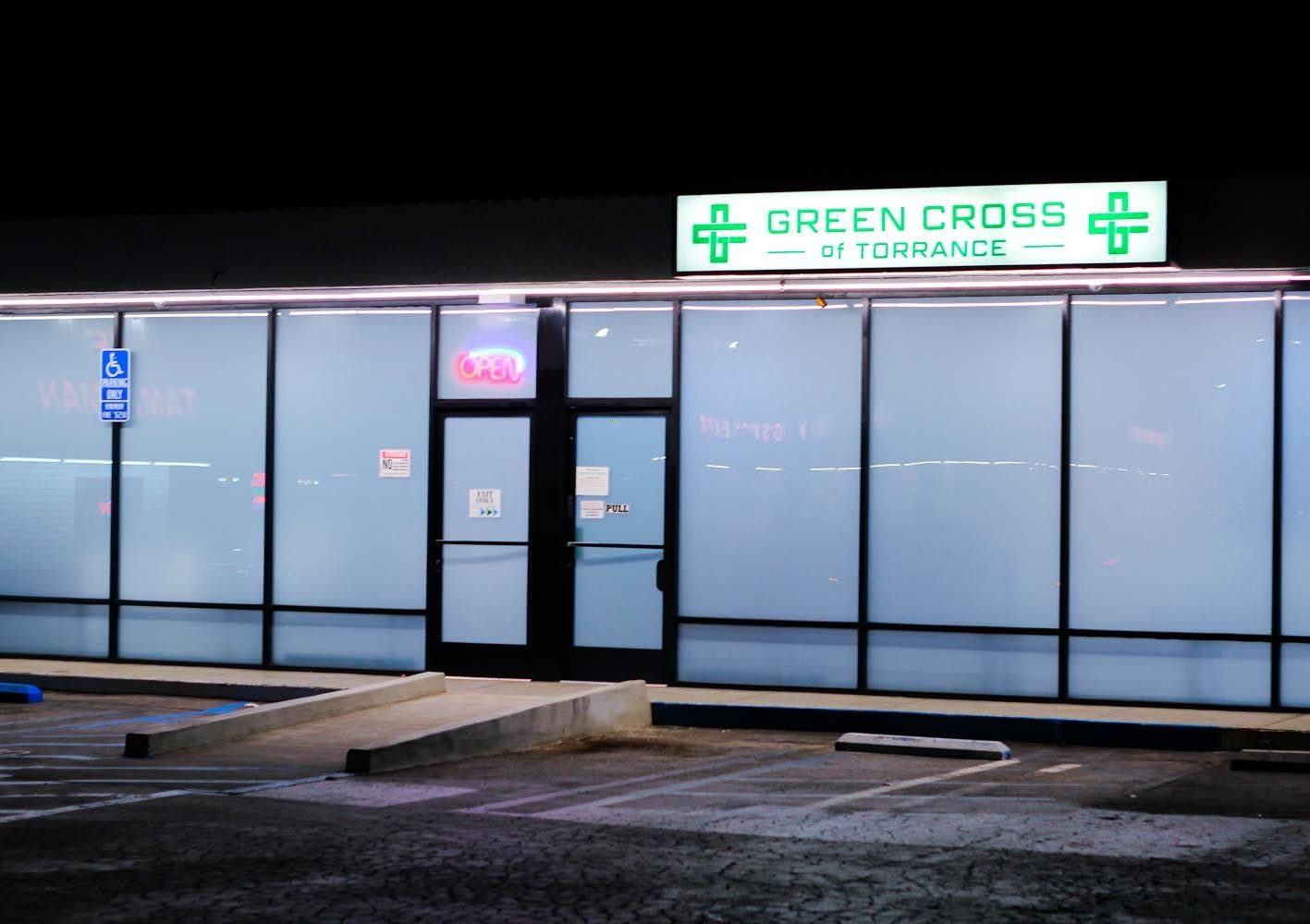 store photos Green Cross of Torrance