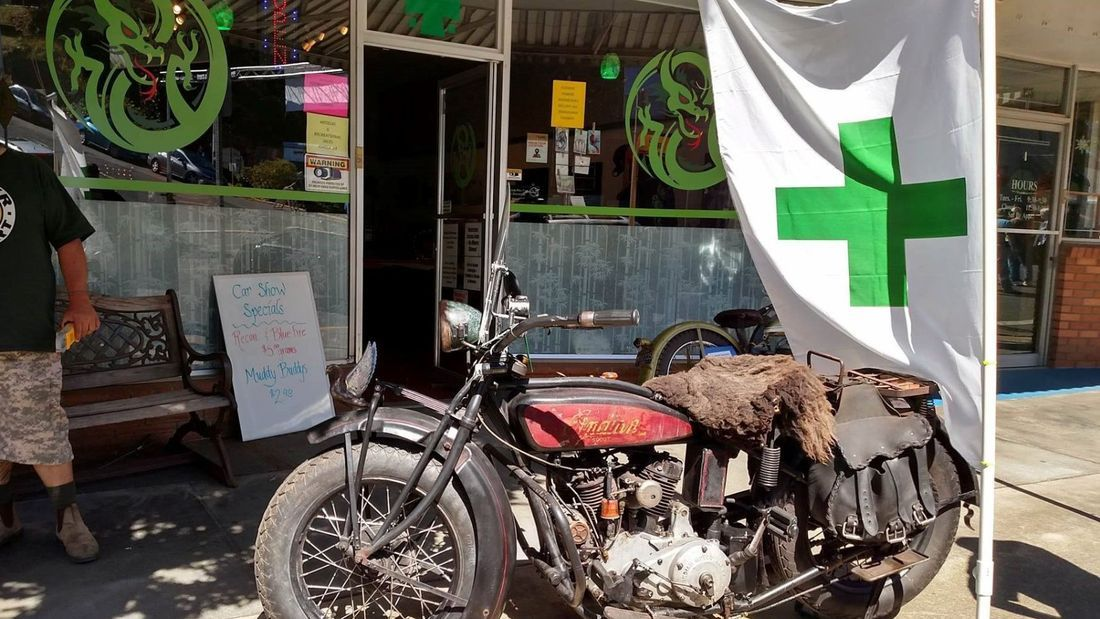 store photos Green Dragon Herbal Clinic