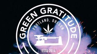 store photos Green Gratitude