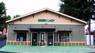store photos Green Lady Marijuana - East Olympia