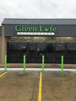 store photos Green Life Dispensary