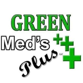 store photos Green Meds Plus