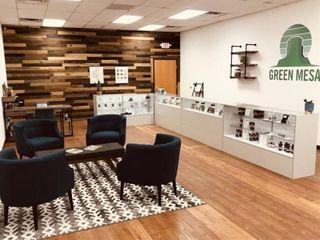 store photos Green Mesa Dispensary