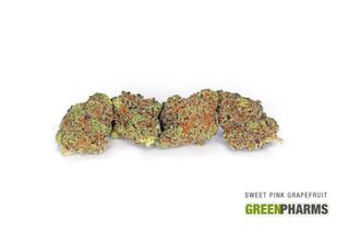 store photos Green Pharms Delivery