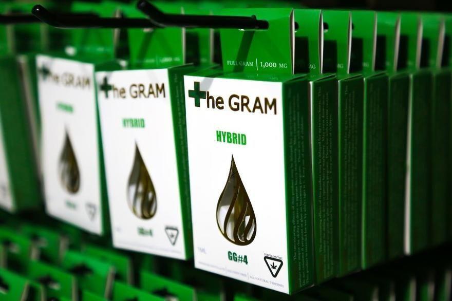 store photos Green Genie Inc