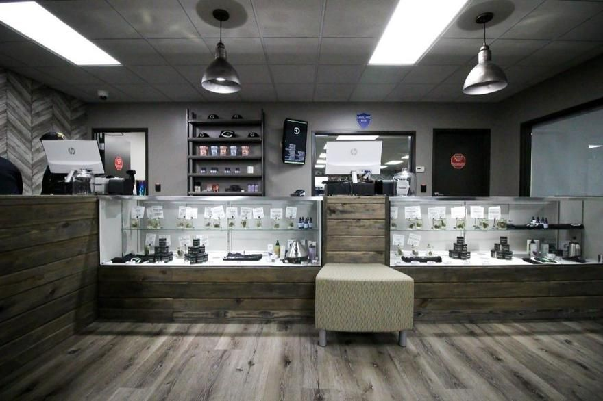 store photos Greenlight Dispensary