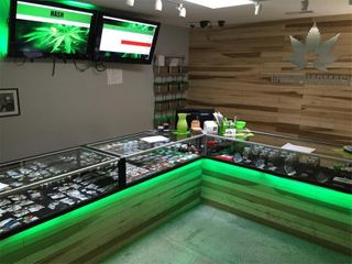 store photos Green Pharms Dispensary Flagstaff