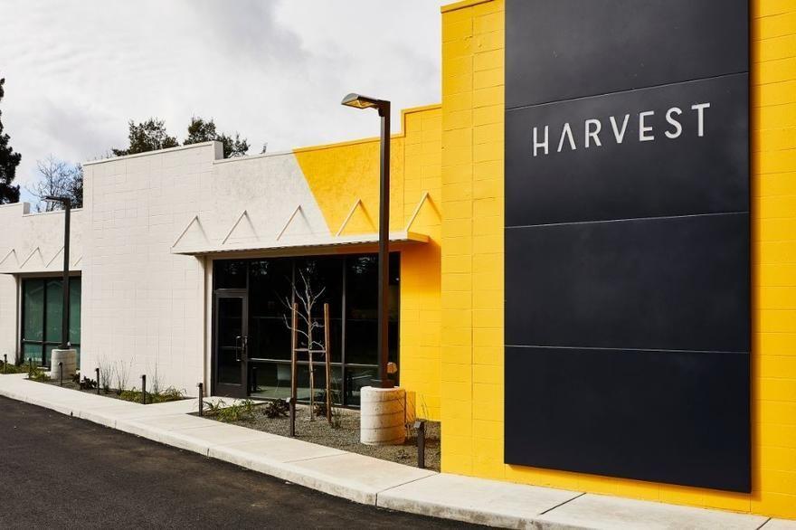 store photos Harvest HOC - Napa