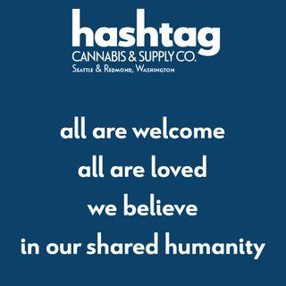 store photos Hashtag Cannabis - Fremont