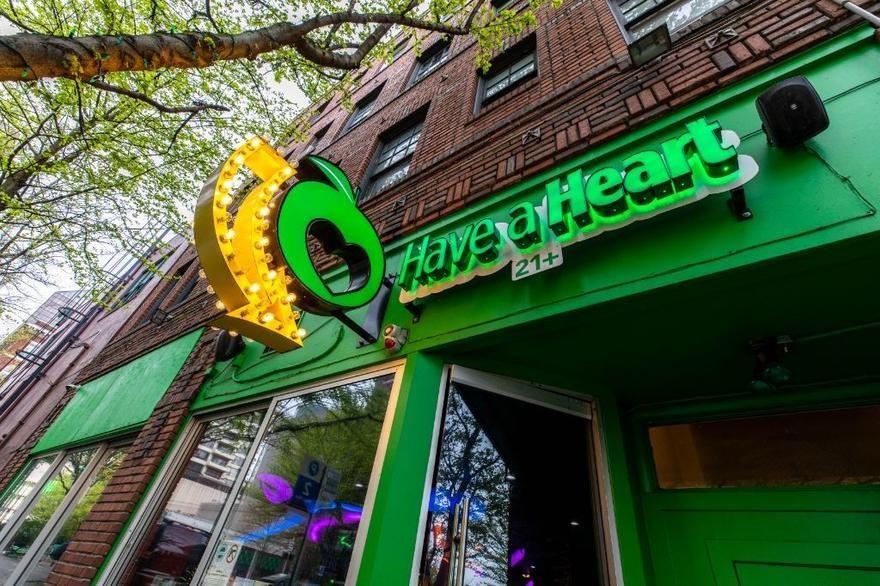 store photos A Cannabis Store...y - Belltown