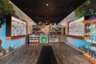 store photos A Cannabis Store...y - Bothell