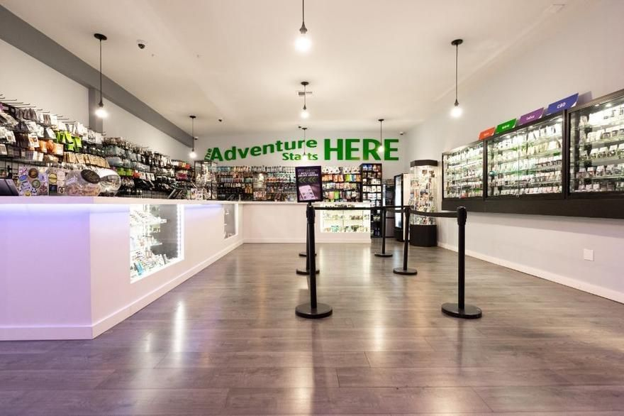 store photos A Cannabis Store...y - Greenwood