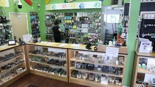store photos A Cannabis Store...y - Ocean Shores
