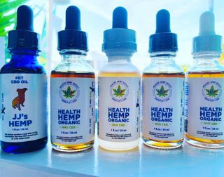store photos Healthy Hemp Outlet - CBD ONLY