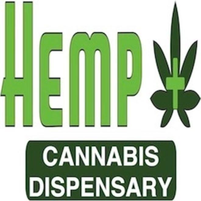 store photos Hemp Cannabis Dispensary