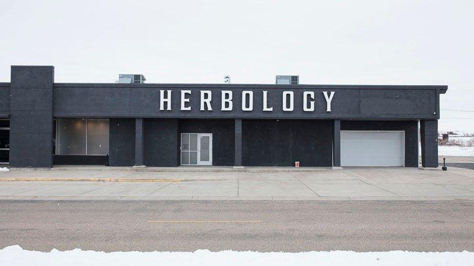 store photos Herbology - Jamestown