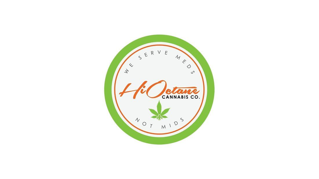 store photos Hi Octane Cannabis Co.