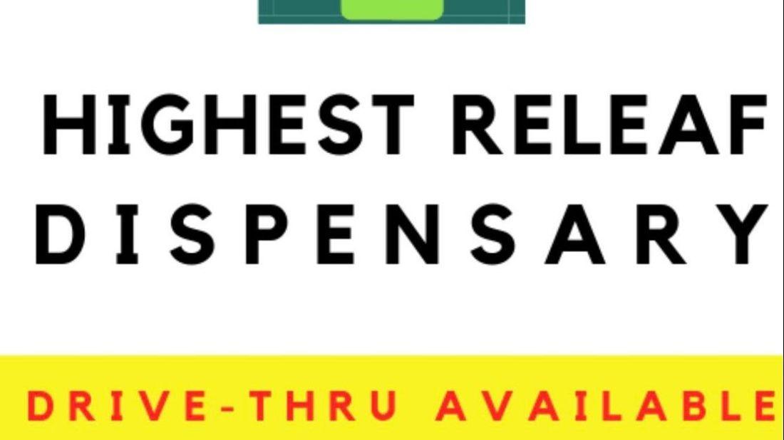 store photos Highest Releaf Dispensary