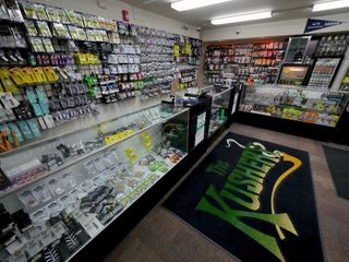 store photos The Kushery - Clearview