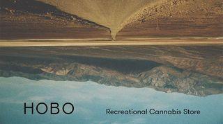 store photos Hobo Cannabis Company - Airport