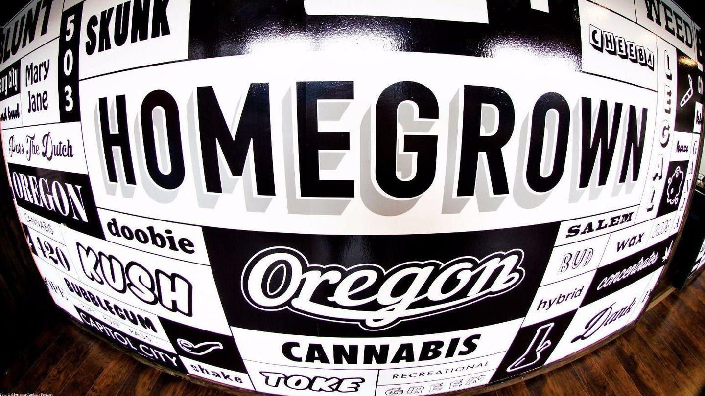 store photos Homegrown Oregon - Lansing Store
