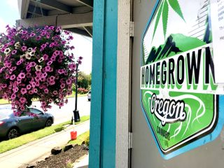 store photos Homegrown Oregon - West Salem