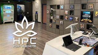store photos HPC - HUENEME PATIENT COLLECTIVE