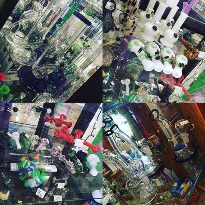 store photos HWY 30 Cannabis