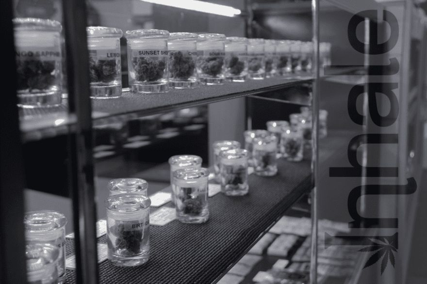 store photos Inhale Dispensary - Eugene